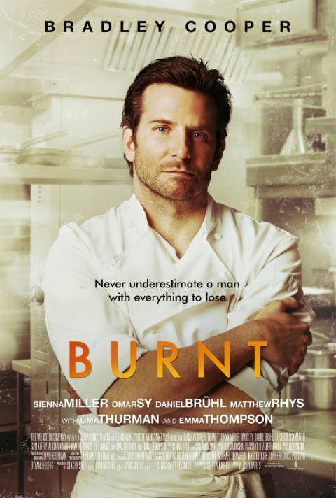 Burnt Poster Image