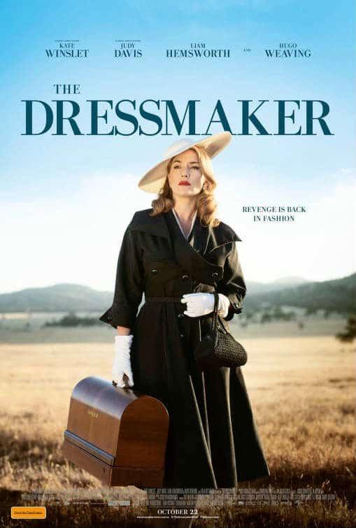 Dressmaker Poster Image