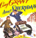 Vintage Film Review: I Was a Male War Bride (1949) – A Saucy Romantic Comedy with Slapstick