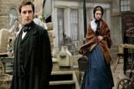 North and South Mini-Series Starring Richard Armitage and Daniela Denby Ashe