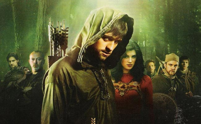 35 Period Dramas to Watch on Netflix - Robin Hood