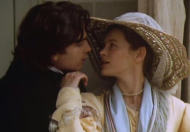 drama and romance tv shows