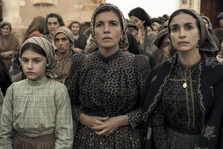Fatima publicity photo