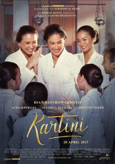 Kartini Movie Poster
