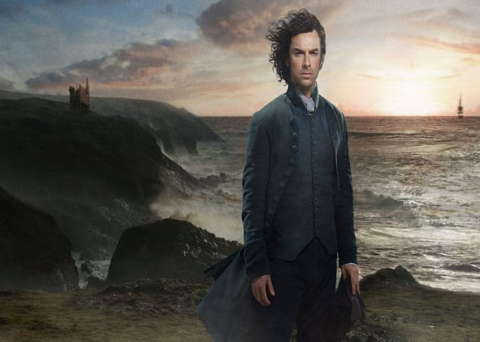 The Making of Poldark – Book Your Tickets for the 1st Radio Times Festival!