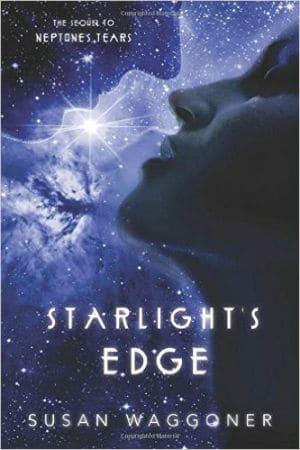 starlight's edge book cover