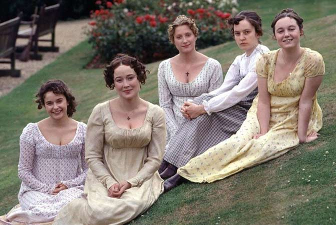 The Bennet Sisters