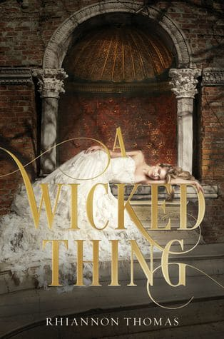 Book - A Wicked Thing2