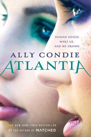 Book - Atlantia