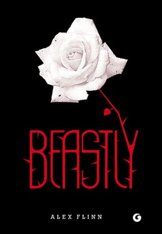 Book - Beastly