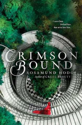 Book - Crimson Bound2
