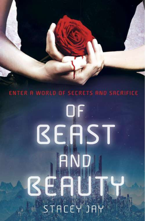 Book - Of Beast and Beauty