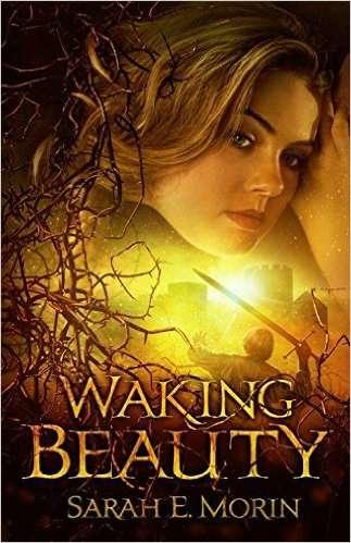 Book - Waking Beauty2