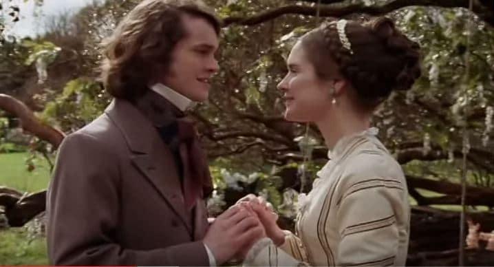 Daniel and Agnes