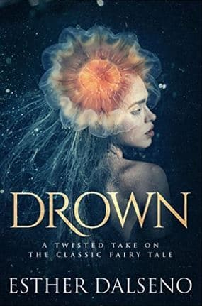 Drown book cover