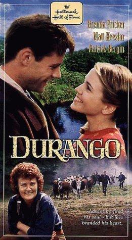 Durango Cover