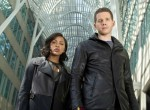 Minority Report TV Review – Futuristic Drama with Flashy Technological Crime-Fighting