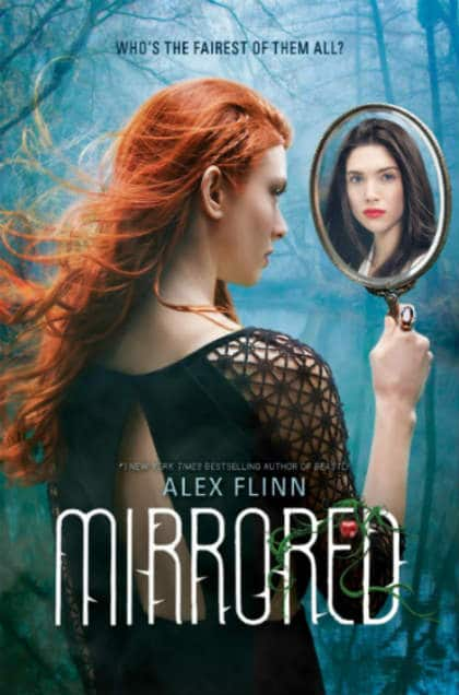 Mirrored Book Review