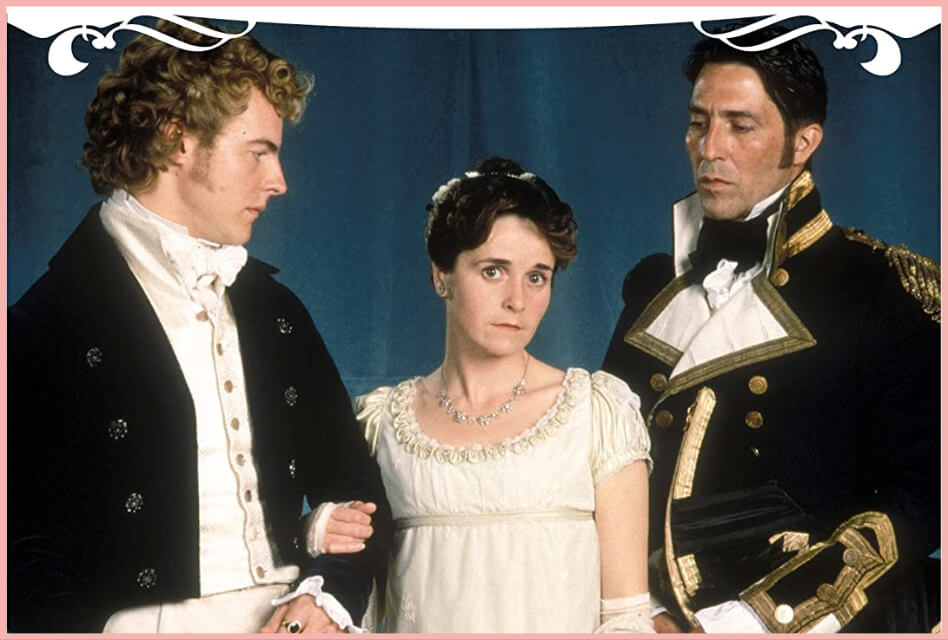 Persuasion (1995) Review – Faithful Adaptation of Jane Austen's Enduring Classic