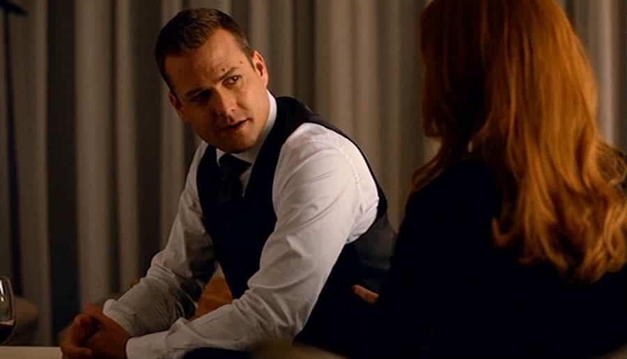Suits Screencap6 (Harvey)