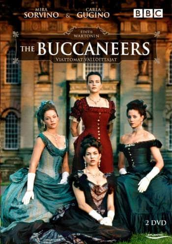 The Bucaneers DVD1