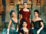 The Buccaneers – Four American Girls Taking in a London Season