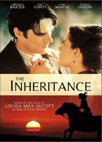 The Inheritanace DVD