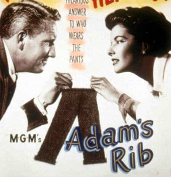 Vintage Film Review: Adam's Rib (1949) – An Entertaining Battle of the Sexes
