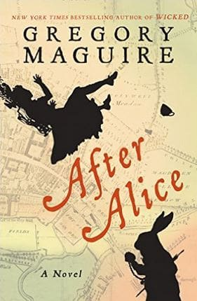 after alice cover