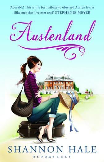 austenland cover