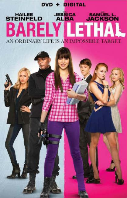 Agent Comedy Lesbian Secret Teen Teenager 66