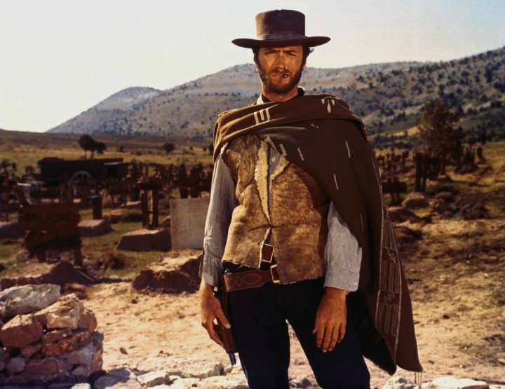 My Journey Into Old Movies: The Good, the Bad, and the Ugly