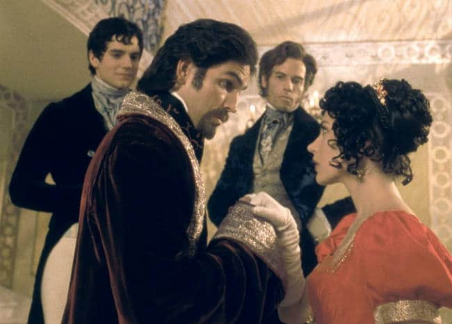 The Count of Monte Cristo Film Review: Revenge Well Planned