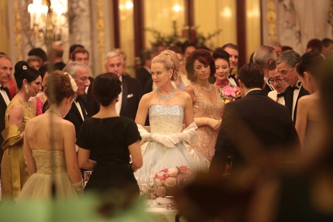 Grace of Monaco: movies and shows like Victoria