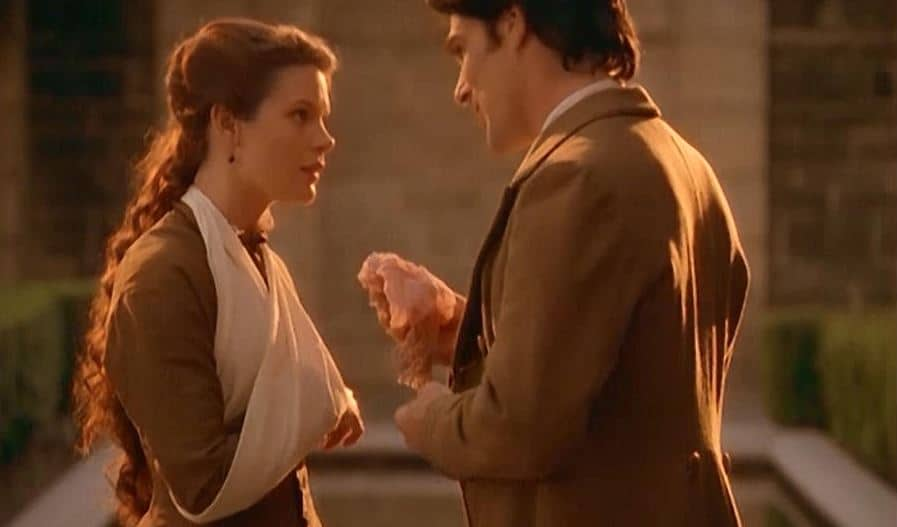 Edith and James