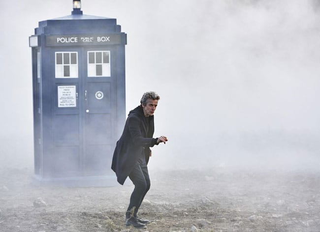 Doctor Who – The Magician's Apprentice – A Recap and Review