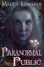 Paranormal Public Review – A 'Harry Potter' Paranormal Romance
