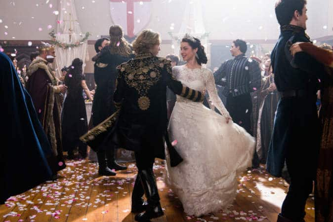 Reign - Renaissance and Elizabethan Era. 20 of the Most Romantic Period Drama TV Series to Watch
