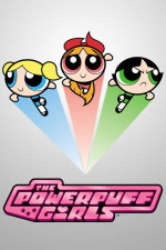 Typing Fictional Characters: The Powerpuff Girls