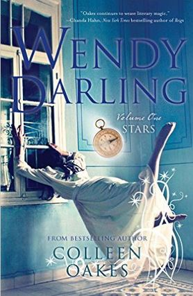 wendy darling book cover