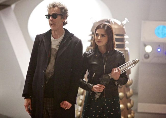 The Witch's Familiar Review – One of Moffat's Best Episodes