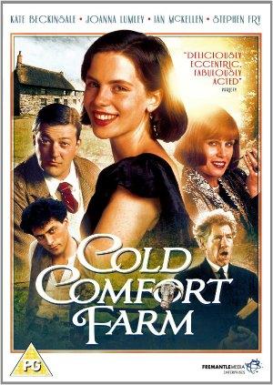 Cold Comfort Farm DVD