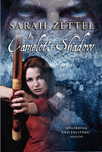 In Camelot's Shadow Book Cover