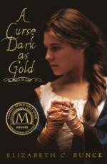 A Curse Dark as Gold Book Review – A YA Fairytale Retelling