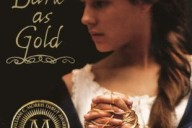 a curse dark as gold book cover