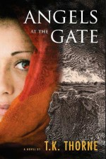 YA Book Review: Angels at the Gate – Who Do You Love and Who Do You Trust?