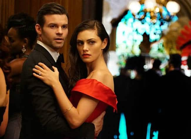 The Originals: A Walk on the Wild Side Recap – A Masquerade and an Initiation