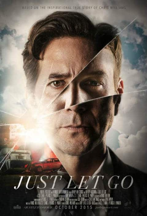just let go movie poster