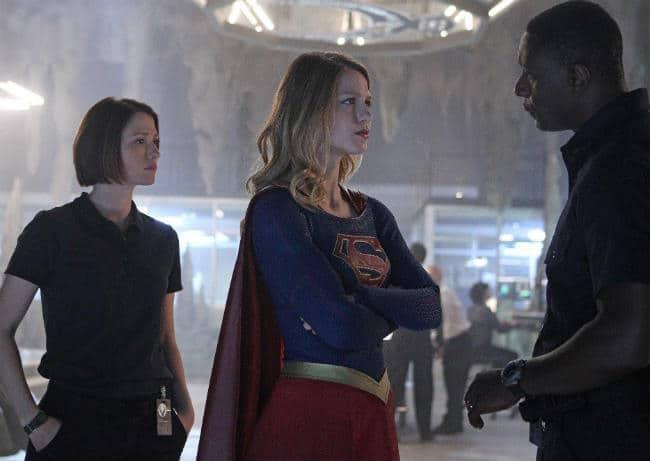 supergirl featured