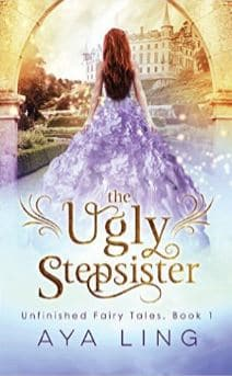 the ugly stepsister new cover